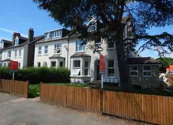 Thumbnail 2 bed flat for sale in Marlow Road, Anerley, London