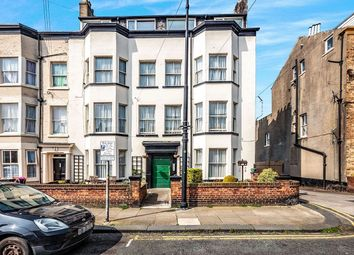 Thumbnail 1 bed flat to rent in Trafalgar Square, Scarborough