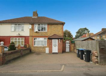 Thumbnail 3 bed semi-detached house for sale in Chalfont Green, London