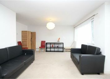 Thumbnail 2 bed flat to rent in Cannock Court, Hawker Place, London