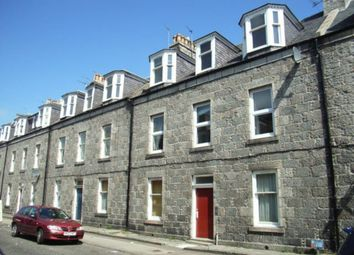 Thumbnail 3 bed flat to rent in Granton Place, Aberdeen