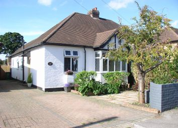 2 bed semi-detached bungalow for sale in Rosemary Avenue, West Molesey KT8