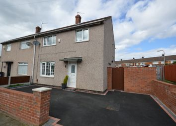 Thumbnail 3 bed semi-detached house for sale in Fatherside Drive, Bootle, Bootle