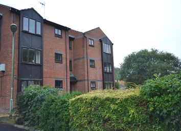 Thumbnail 1 bed flat to rent in Kinnerton Court, Exwick, Exeter
