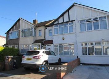 Thumbnail 3 bed terraced house to rent in Stayton Road, Sutton