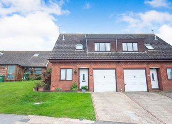 Thumbnail 3 bed semi-detached house for sale in Fullwood Avenue, Newhaven, East Sussex, .