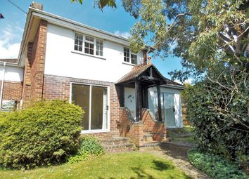 Thumbnail 3 bedroom semi-detached house for sale in Swinbrook Close, Tilehurst, Reading