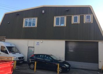 Thumbnail Light industrial for sale in Units 13 C & D, Queensway, Enfield
