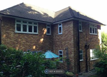 Thumbnail 2 bed maisonette to rent in Shortlands Rd, Bromley