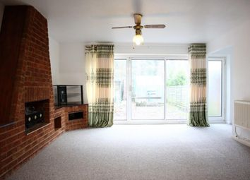 Thumbnail 4 bed terraced house to rent in Daniels Welch, Coffee Hall, Milton Keynes