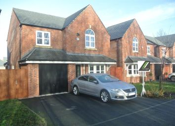 Thumbnail 4 bedroom detached house for sale in Elmswood Avenue L25, Liverpool