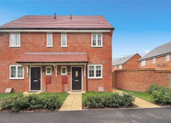 Thumbnail 1 bed semi-detached house for sale in Mill Lane, Chinnor