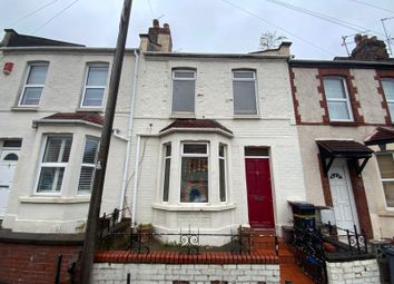 Thumbnail 2 bed terraced house for sale in Altringham Road, St George, Bristol