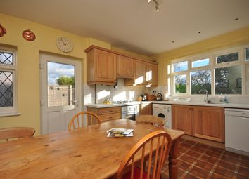Thumbnail 4 bed detached house to rent in Upper Woodcote Village, Purley