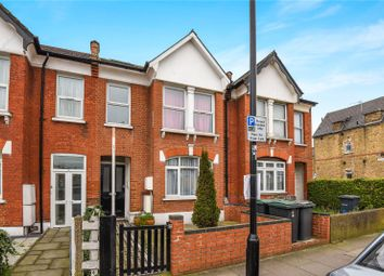 Thumbnail 2 bed flat for sale in Myddleton Road, Wood Green