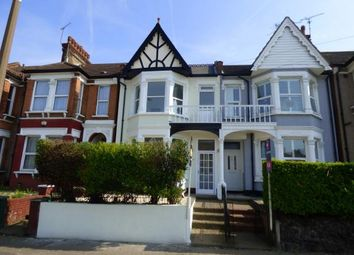 Thumbnail 3 bed terraced house for sale in West Road, Westcliff-On-Sea