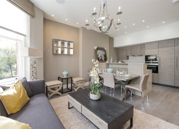 Thumbnail 2 bed flat to rent in Fizjohns Avenue, Hampstead
