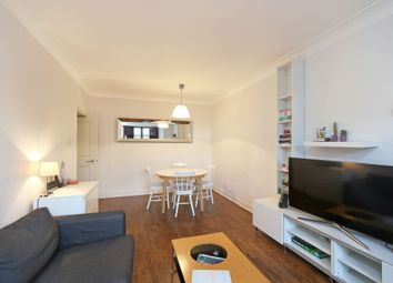 Thumbnail 2 bed flat to rent in Parkview Court, Fulham High Street, Fulham