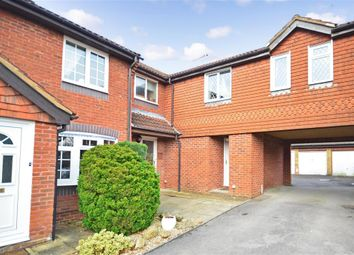 Thumbnail 1 bed mews house for sale in Cedar Drive, Southwater, Horsham, West Sussex