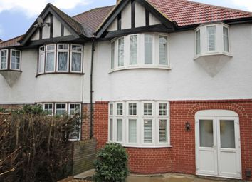Thumbnail 3 bed property to rent in Argyle Road, London