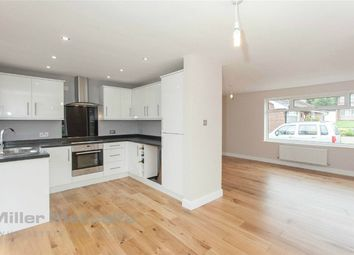 Thumbnail 3 bedroom detached house for sale in Low Green, Atherton, Manchester