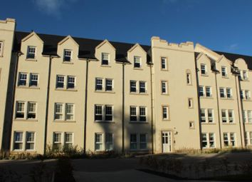Thumbnail 3 bedroom flat to rent in 18 Kinness House, Abbey Park, St Andrews