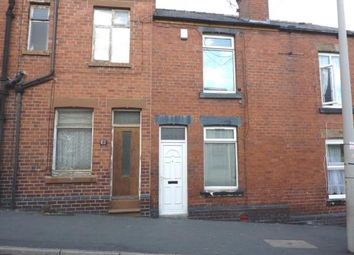 Thumbnail 2 bed terraced house for sale in Lloyd Street, Sheffield, South Yorkshire