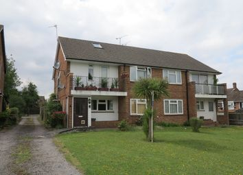 Thumbnail 2 bed maisonette to rent in Lismore Close, Woodley, Reading