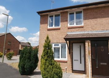 Thumbnail 1 bed flat to rent in Clydesdale Way, Totton, Southampton