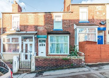 Thumbnail 3 bed terraced house for sale in Albany Street, Clifton, Rotherham