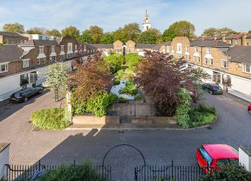 Thumbnail 2 bed end terrace house to rent in Sutton Square, Hackney, London