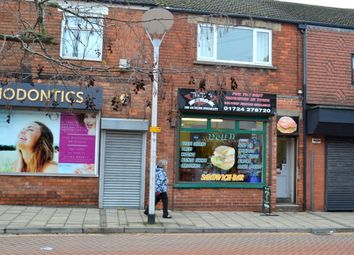 Thumbnail Retail premises for sale in Ravendale Street, Scunthorpe North Lincolnshire