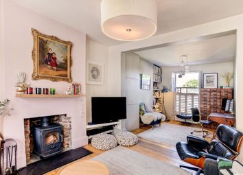Thumbnail 4 bed terraced house for sale in Warleigh Road, Brighton