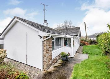 Thumbnail 3 bed bungalow for sale in Gweek, Helston, Cornwall