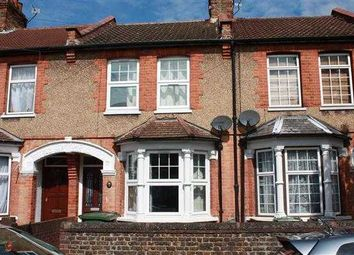 Thumbnail 3 bed terraced house to rent in Euston Avenue, Watford