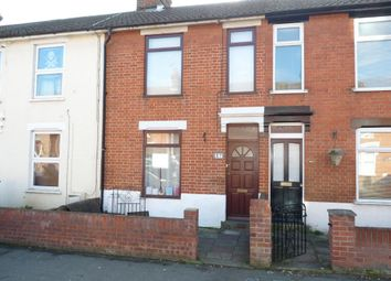 Thumbnail 2 bedroom terraced house to rent in Melville Road, Ipswich