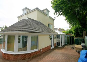 Thumbnail 3 bedroom detached house for sale in Kingsbridge Road, Parkstone, Poole