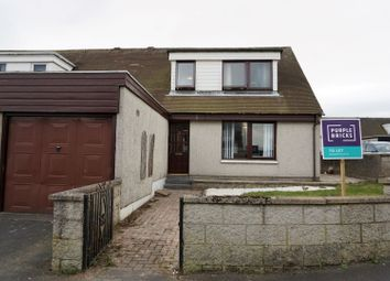 Thumbnail 3 bedroom semi-detached house to rent in Ardlair Terrace, Aberdeen