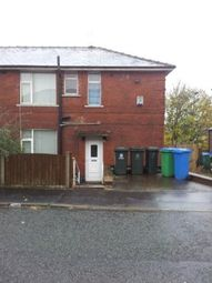 Thumbnail 3 bed semi-detached house to rent in Longhill, Rochdale