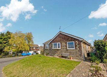 Mountbatten Drive, Newport PO30. 3 bed detached bungalow for sale