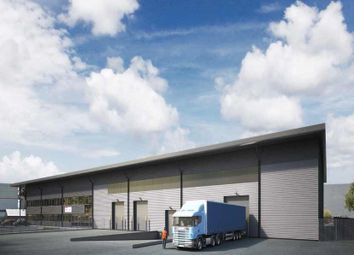 Thumbnail Industrial to let in 700 Stirling Road, Slough