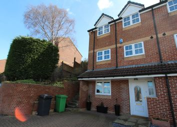 4 bed town house for sale in Holmley Lane, Dronfield S18