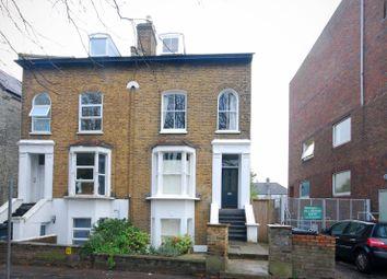 Thumbnail 1 bed flat to rent in Stuart Crescent, Wood Green, London N225Nj