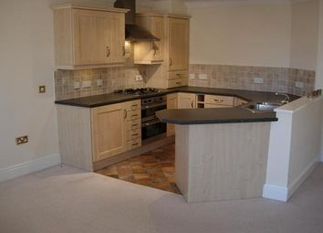 Thumbnail 2 bedroom flat to rent in Wellgarth Mews, Sedgefield, Stockton-On-Tees