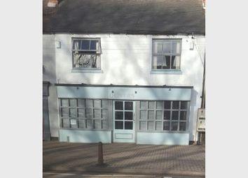 Thumbnail Retail premises to let in Olivers, 25 Bilston Street, Sedgley