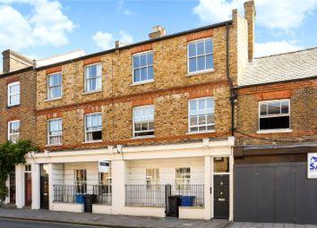 Thumbnail 2 bed flat for sale in Kings Road, Windsor, Berkshire