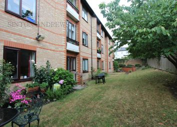 Thumbnail 1 bed flat for sale in Walker Close, Hanwell