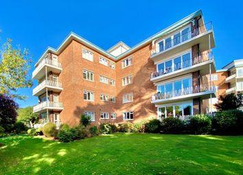 Cottington Court, Sidmouth EX10. 2 bed flat