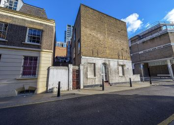 Thumbnail 1 bed flat for sale in 5 St. Mark Street, London