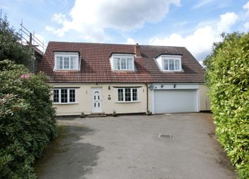 Thumbnail 5 bed detached house for sale in New Road, Hollywood, Birmingham